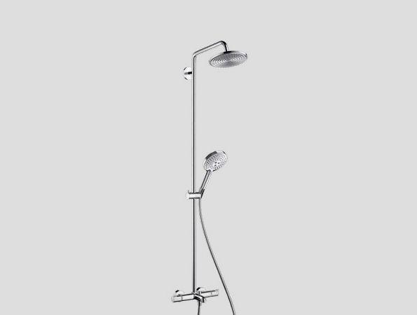 Hansgrohe, Raindance Select S 240 Showerpipe vasca Colonna vasca/doccia