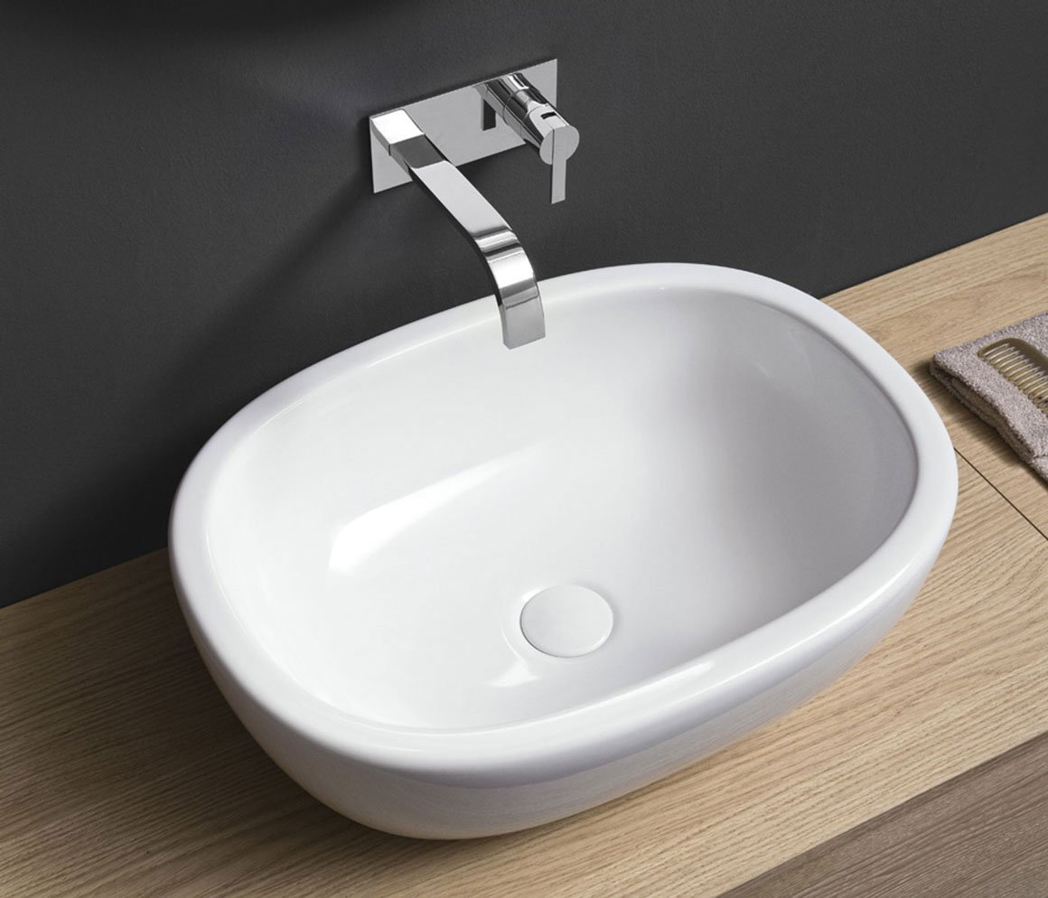 Nic Design, Milk Lavabo L 54 cm