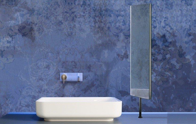 antoniolupi, Alterego Specchio L 25 H 110 cm