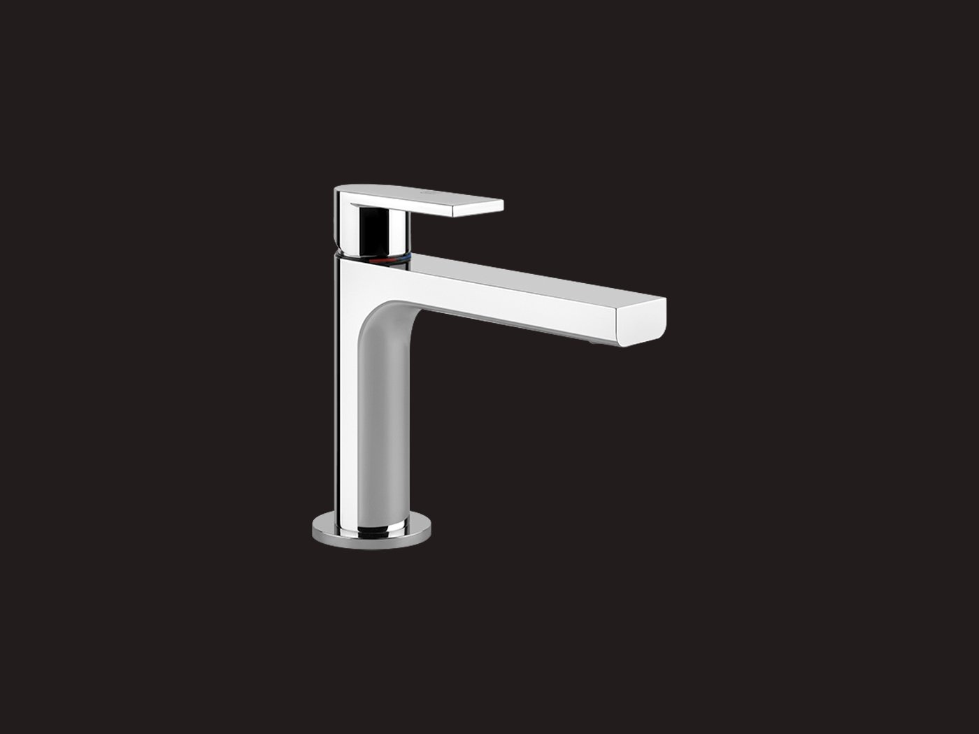 Gessi, Via Manzoni Mixer for washbasin