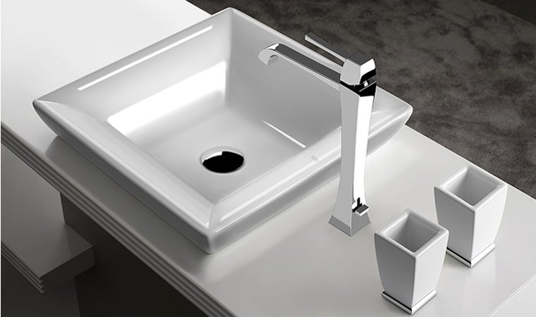 Gessi, Mimi Mixer for washbasin
