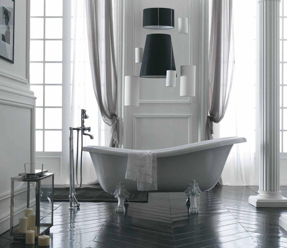 Galassia, Ethos Bathtub