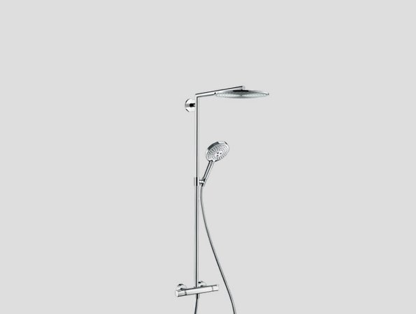 Hansgrohe, Raindance Select S 300 Showerpipe Colonna doccia