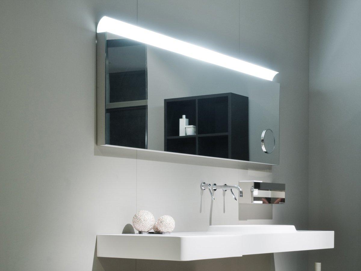 Agape, Parabola+Spai Specchio 200x60