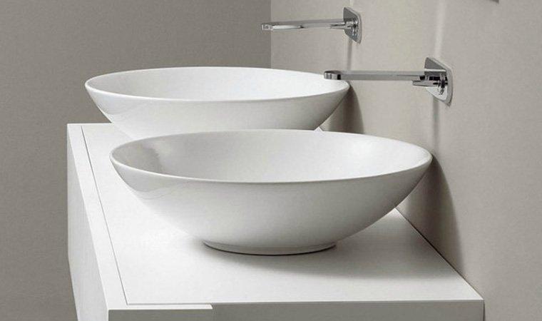 Nic Design, Giulia Lavabo