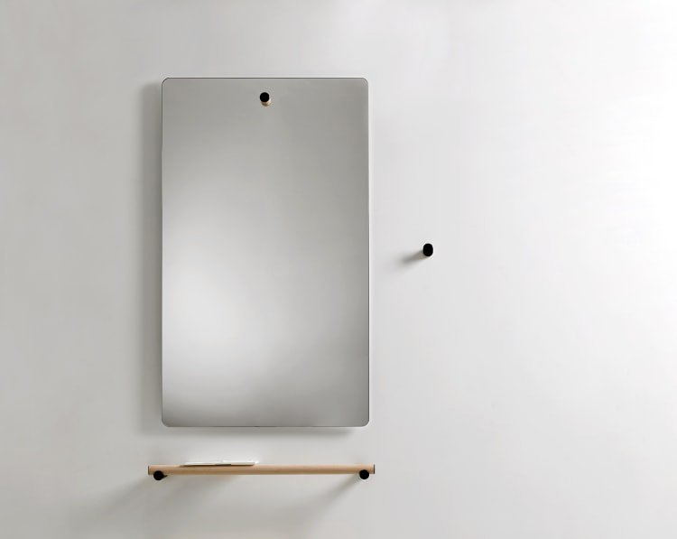 Agape, Dot Line Mirror