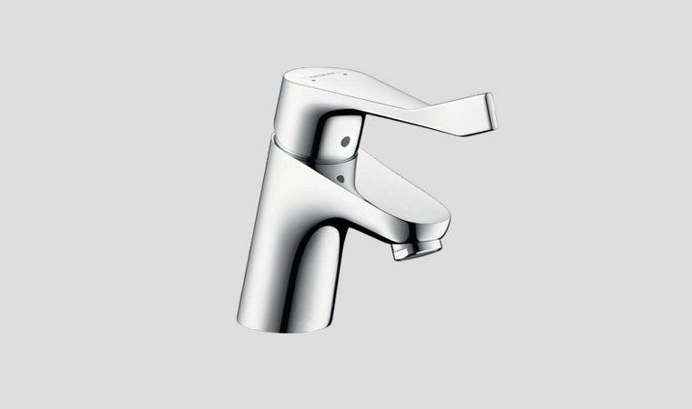 Hansgrohe, Focus  Miscelatore lavabo