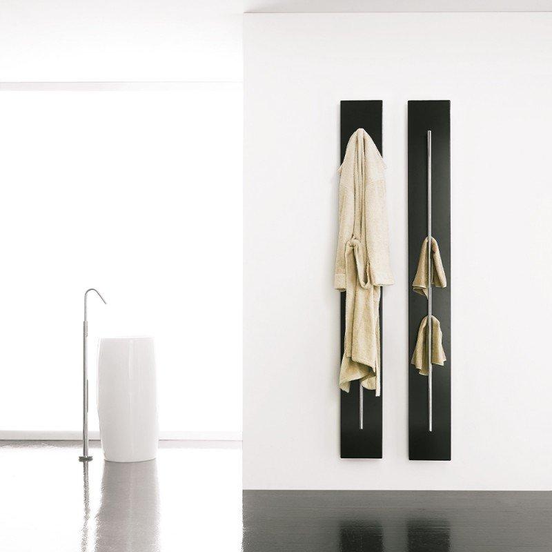 Antrax, Teso Scaldasalviette  170x25 cm BIANCO OPACO