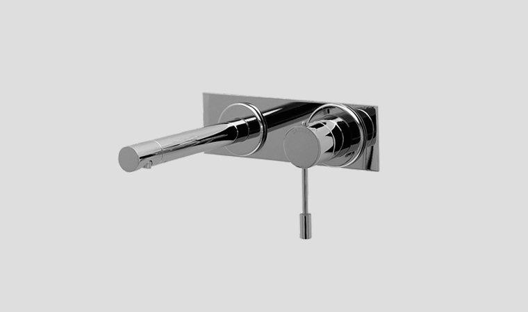 Zazzeri, Modo2 Miscelatore lavabo