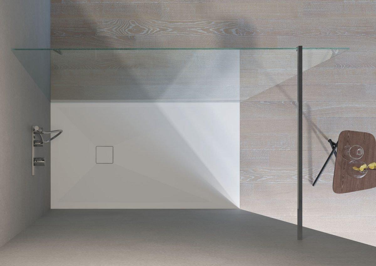 Disenia, Join Piatto doccia 90x90 cm