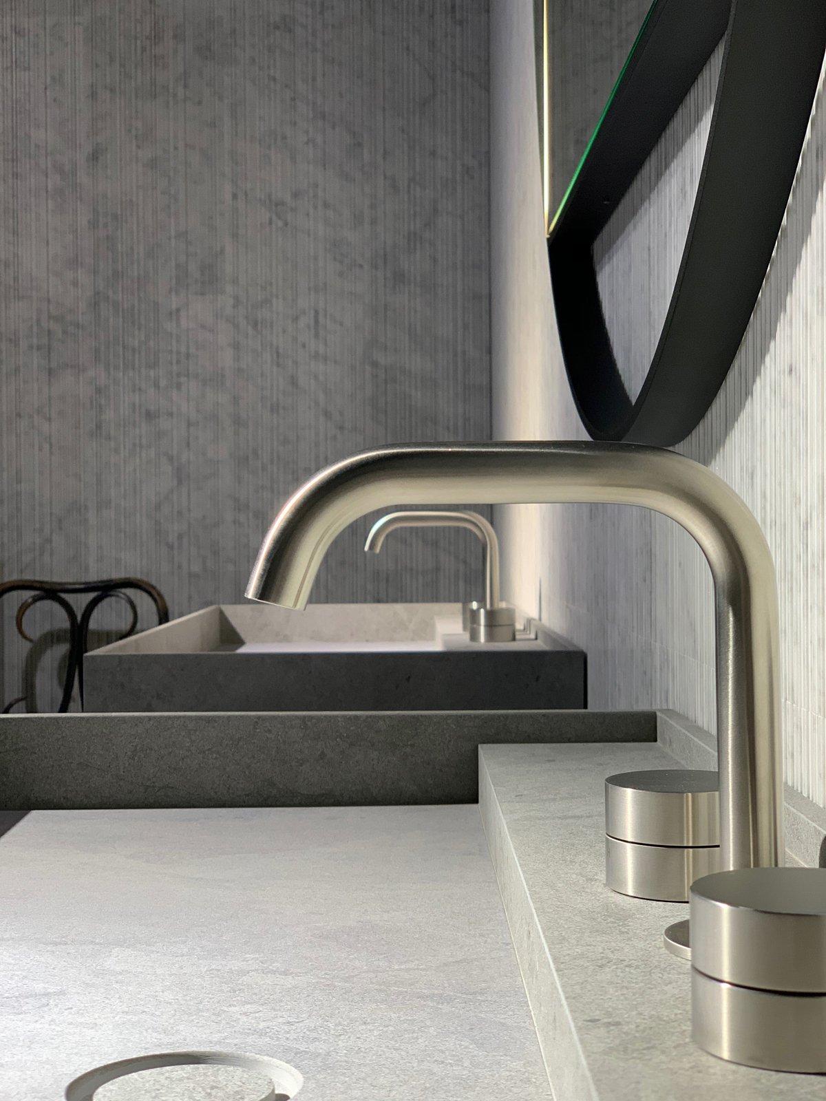 Boffi, Eclipse Tap set for washbasin