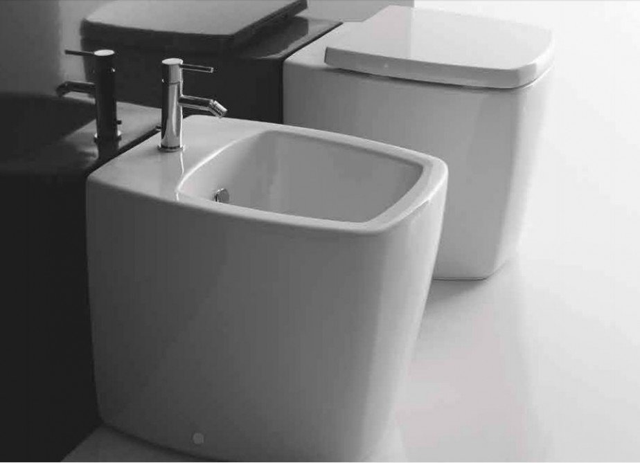 Galassia, SA02 Sanitaryware