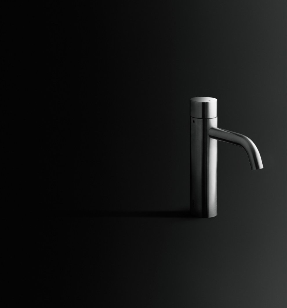 Boffi, Eclipse Mixer tap for washbasin