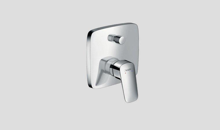 Hansgrohe, Logis Miscelatore vasca/doccia