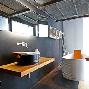 Agape, Vieques Bathtub