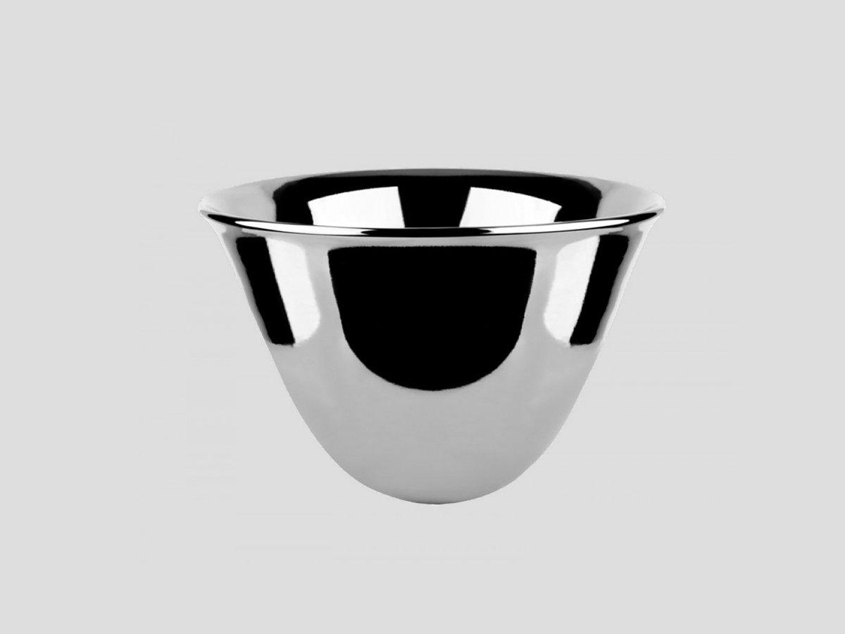 Gessi, Goccia Lavabo Argento-diam.50 H30 cm