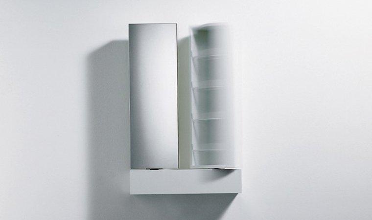 Agape, Jet Specchio contenitore