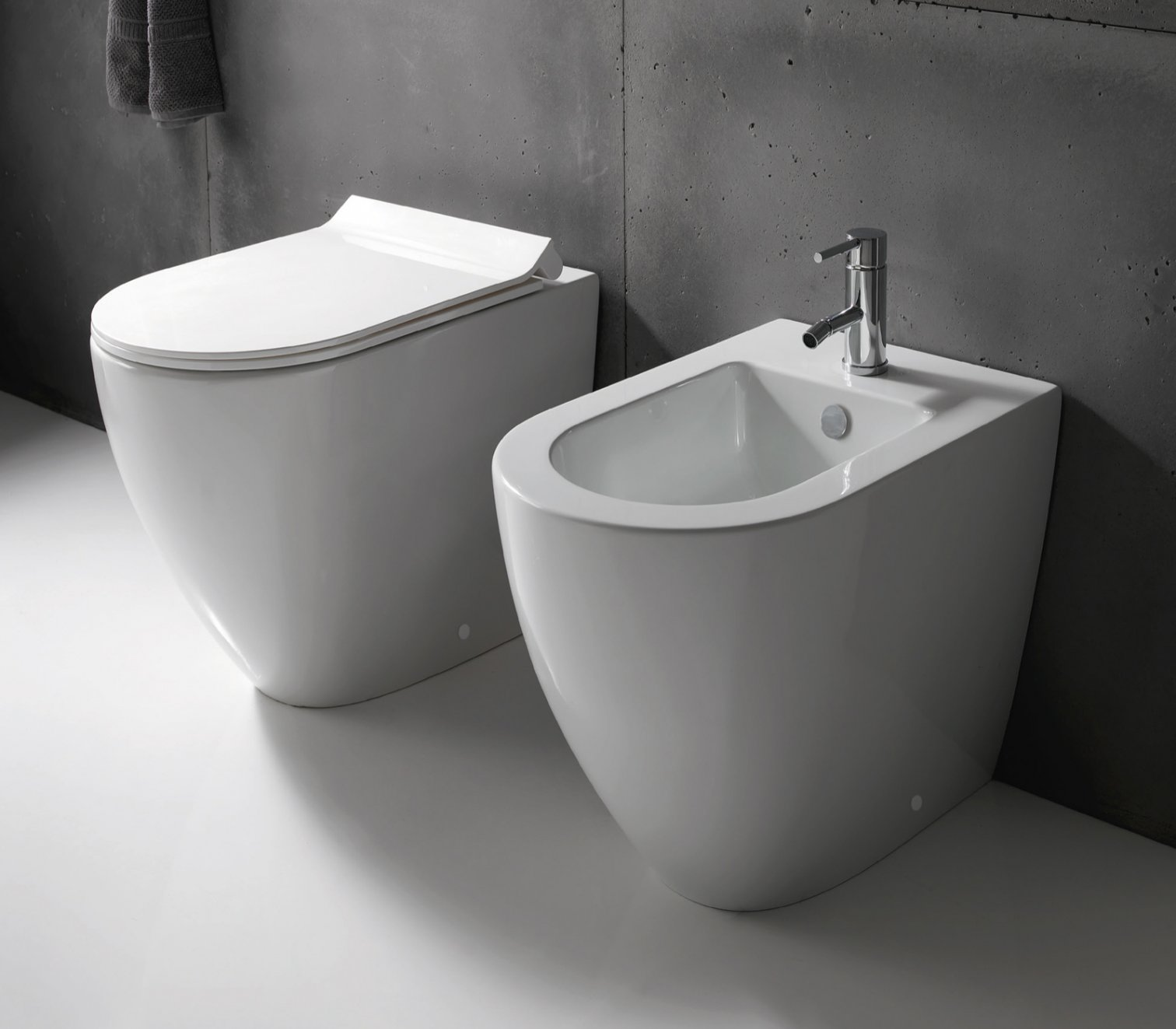 Galassia, Dream Sanitaryware