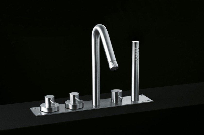 Boffi, Minimal Tap set for bathtub