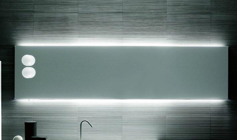 Boffi, Stage Specchio 180x60 cm