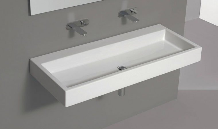 Nic Design, Cool Lavabo L 120 cm