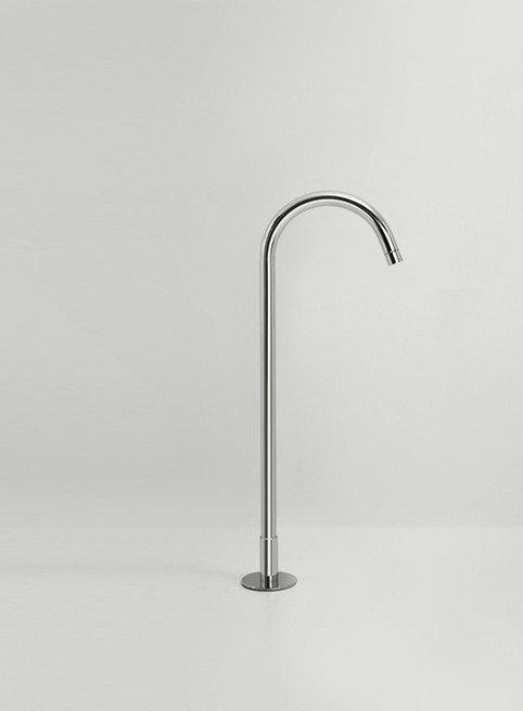 Agape, Fez 2 Spout for bathtub