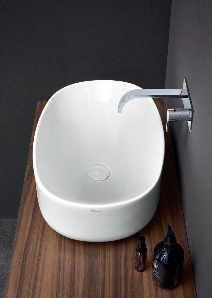 Nic Design, Semplice Lavabo L 50 cm