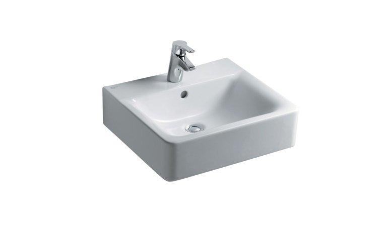 Ideal Standard, Connect Cube Lavabo 50 cm