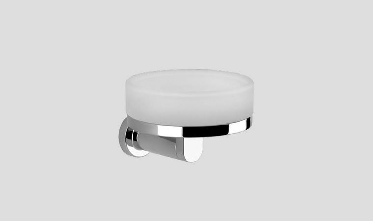 Gessi, Emporio Soap holder