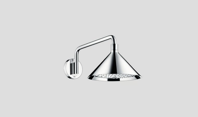 Hansgrohe, Axor Front Soffione