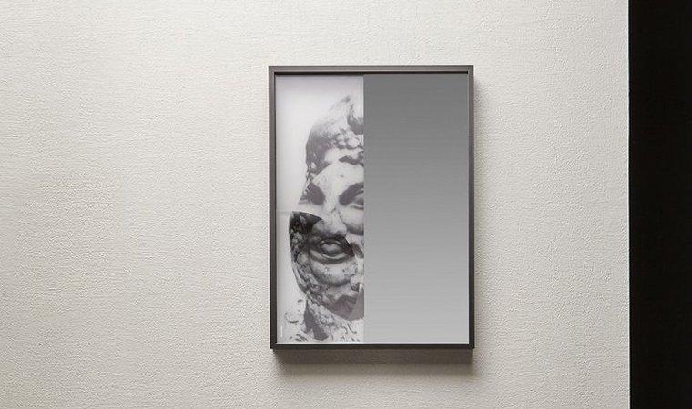antoniolupi, Collage Mirror