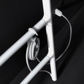 Tubes, Scaletta Scaldasalviette elettrico h. 185