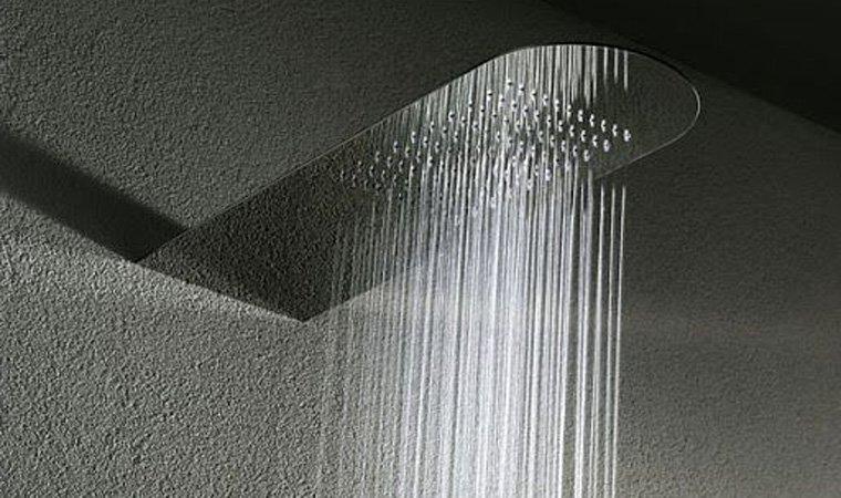 Gessi, Tremillimetri-Tondo Shower head
