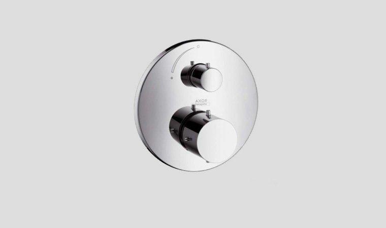 Hansgrohe, Axor Starck Miscelatore termostatico