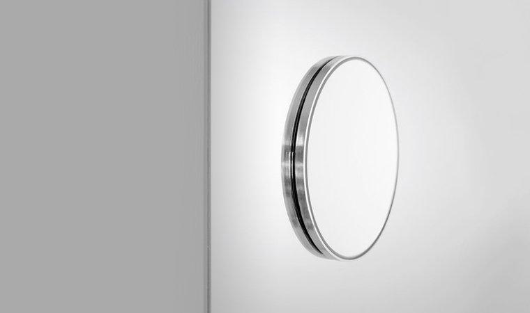 Agape, Spai Specchio Diam. 17,5 cm