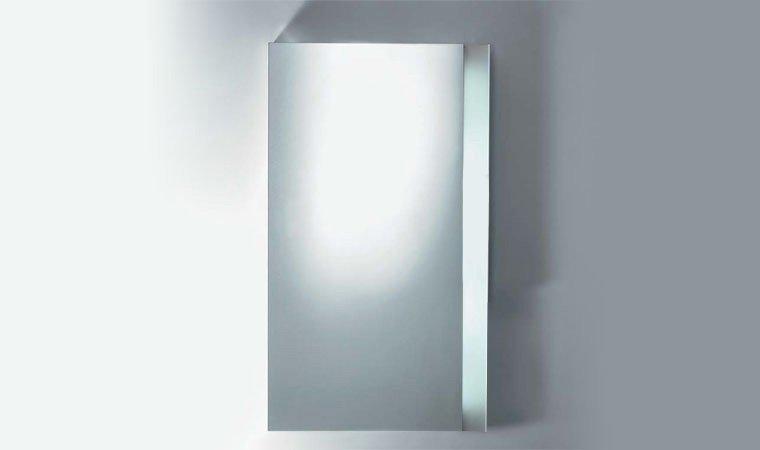 Agape, Parabola Specchio 68x90 cm