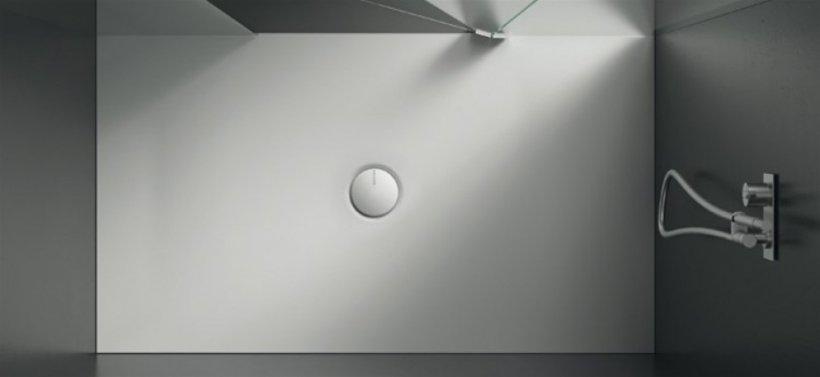 Galassia, Folia Shower tray