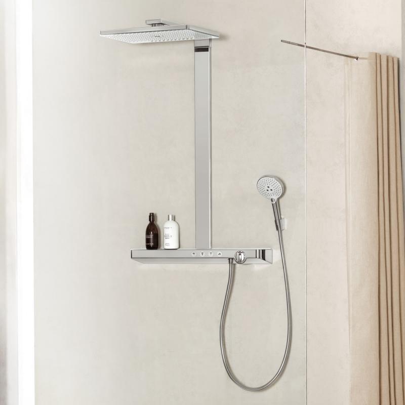 Hansgrohe, Raindance Rainmaker Showerpipe Sistema doccia
