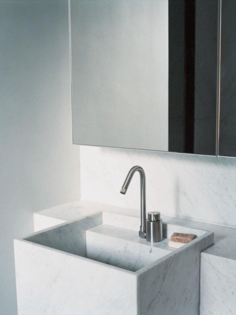 Boffi, Minimal Mixer tap for washbasin/bidet