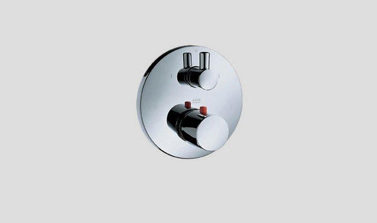Hansgrohe, Axor Uno Miscelatore termostatico
