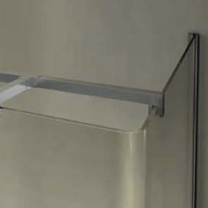 Disenia, Smart Box doccia 120x80 cm