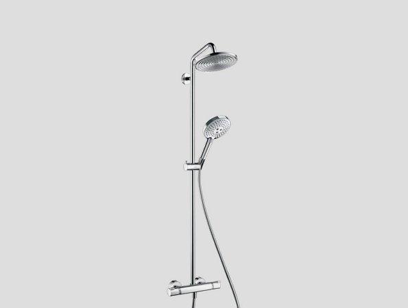 Hansgrohe, Raindance Select S 240 Showerpipe Colonna doccia