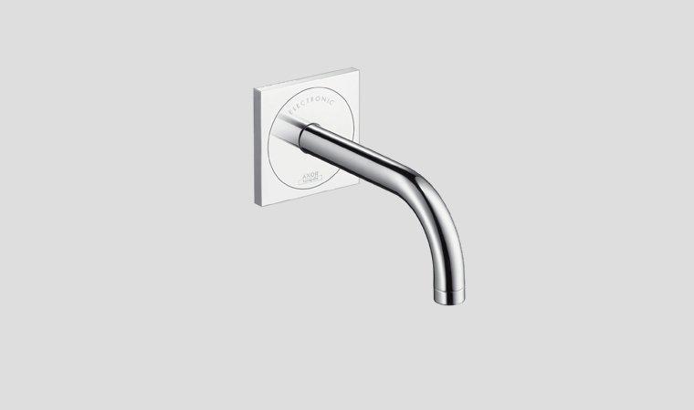 Hansgrohe, Axor Uno 2 Miscelatore lavabo elettronico