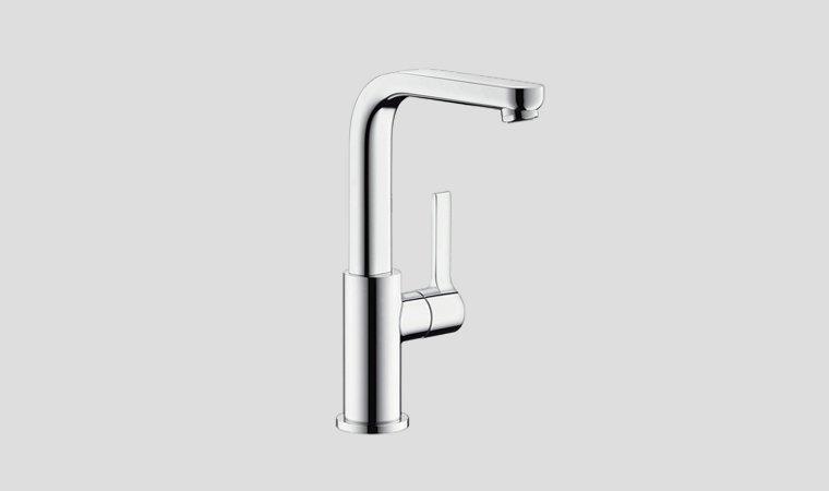 Hansgrohe, Metris S Miscelatore lavabo