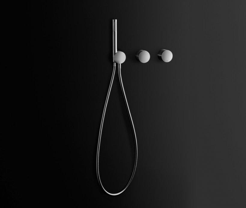 Boffi, Eclipse Tap set for shower/bathtub