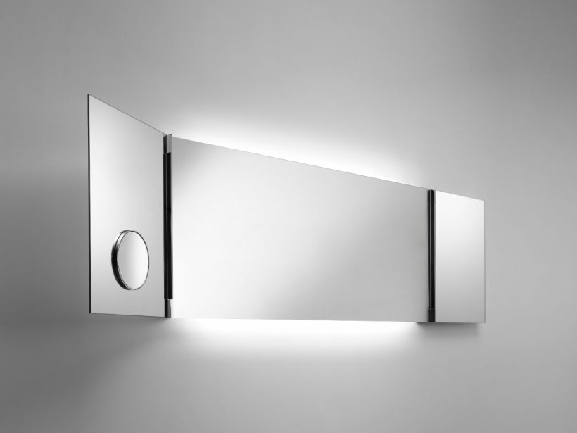 Agape, Narciso Mirror
