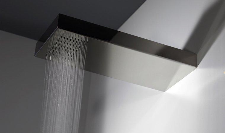 Gessi, Segni-Rettangolo Shower head