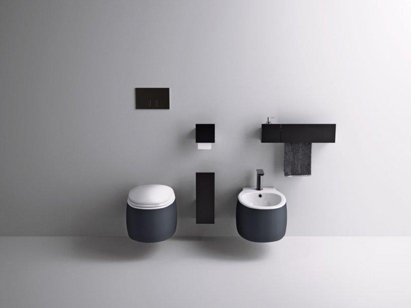Agape, Pear2 Toilet and bidet