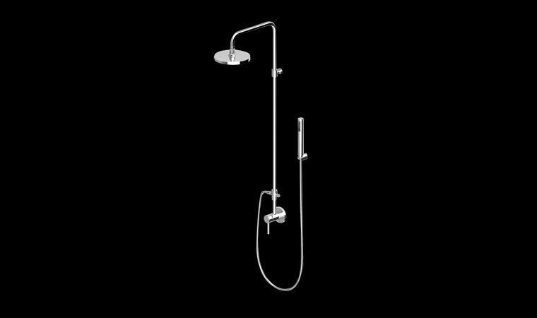 Zucchetti, Pan Colonna doccia