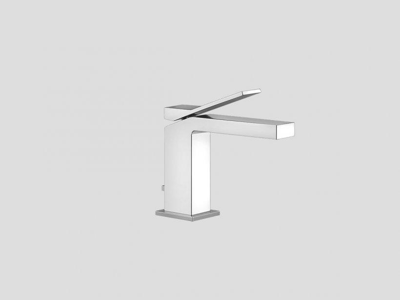 Gessi, Rettangolo K Mixer for washbasin